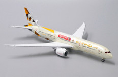 JC Wings Etihad Airways TMALL Livery Boeing 787-9 A6-BLM Scale 1/400 JC4219