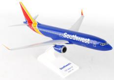 Skymarks Southwest Boeing 737-MAX8 Scale 1/130 SKR938