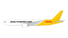 Gemini Jets Southern DHL Tail Boeing 777F N775SA Scale 1/400 GJSOO2014