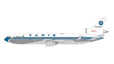 Gemini 200 Varig McDonnell Douglas MD-11F PP-VDQ Scale 1/200 G2VRG1007