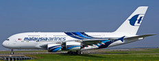 Phoenix models Malaysia airlines Airbus A380 9M-MNC Scale 1/400 04405