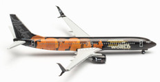 Herpa 500 Alaska Airlines Boeing 737-900 Our Commitment N492AS Scale 1/500 535922