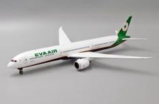 JC Wings Eva Air Boeing 787-10 Scale 1/200 JC2309
