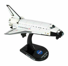 Postage Stamp Space Shuttle Endeavour Scale 1/300 PS5823