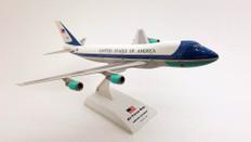 Skymarks US Air Force One Boeing 747-200 Scale 1/250 SKR041