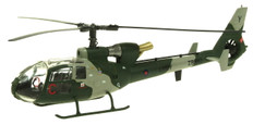 Aviation 72 Westland Gazelle British Army Current Army Scale 1/72 AV7224004