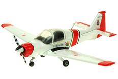 Aviation 72 Scottish Aviation Bulldog Hong Kong Auxiliary Air Force Scale 1/72 AV7225004