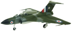 Aviation 72 Gloster Javelin FAW 4 XA634 (Ex-Leeming) Jet Age Museum Scale 1/72 AV7254001