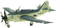 Aviation 72 Fairey Gannet AS4 German Navy Preserved Berlin-Gatow Germany Scale 1/72 AV7252002