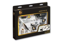 UPS toy airport playset  RT4341