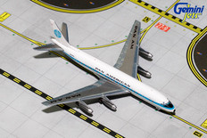 GEMINI JETS  PAN AM DOUGLAS DC-8 SERIES 33 N809PA SCALE 1/400 GJPAA1337