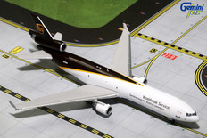 GEMINI JETS UPS MD-11 N279UP SCALE 1/400 GJUPS3791