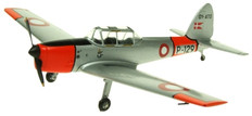 Aviation 72 DHC1 Chipmunk 22 Danish Air Force P-129 OY-ATO Scale 1/72 AV7226013