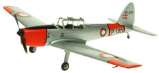 Aviation 72 DHC1 Chipmunk 22 Danish Air Force P-140 OY-ATR Scale 1/72 AV7226012