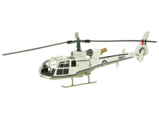 Aviation 72 Westland Gazelle HCC4 RAF Hendon Museum Scale 1/72 AV7224001