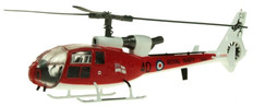Aviation 72 Westland Gazelle Royal Navy 705 NAS Culdrose ZB647/40 Scale 1/72 AV7224008