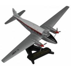 Oxford Diecast Dan Air Dove DH G-AIWF Scale 1/72