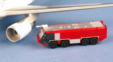 Herpa  Airport Fire Engine Scale 1/200