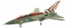 Aviation 72 Panavia Tornado F3 ZE907 65 Sqn RAF Coningsby 1990 Display Scale 1/72 AV7251001