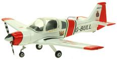 Aviation 72 Scottish Aviation Bulldog Hong Kong  Auxiliary Air Force HKG-5/G-Bull Scale 1/72 AV7225006