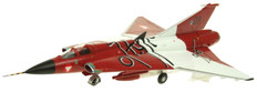 Aviation 72 SAAB Draken J35O 2nd Air Regiment  Austrian Air Force 351408 Scale 1/72 AV7241003