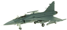 Aviation 72  SAAB Gripen JAS-39C Czech Air Force 9237 Scale 1/72 AV7243003