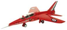 Aviation 72 Folland Gnat T1 RAF Red Arrows XR997 (Cosford) Scale 1/72  AV7222008