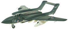 AVIATION 72 SEA VIXEN FAW 2 XP924/G-CVIX FLY NAVY HERITAGE TRUST SCALE 1/72  AV7253003