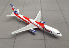 Gemini Jets America West OHIO Boeing 757 Scale 1/400 GJAWE270