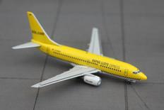Gemini Jets Hapag-Lloyd Boeing 737-700 D-AGEP Scale 1/400 GJHLF361