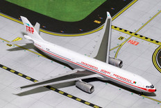 Gemini Jets TAP Retro Livery Airbus A330-300 Scale 1/400 GJTAP1685