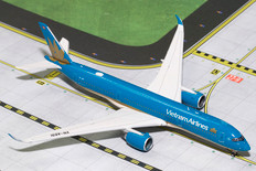 Gemini Jets Vietnam Airlines Airbus A350-900 Scale 1/400 GJHVN1678