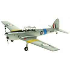 Aviation 72 DHC1 Chipmunk RAF BBMF Coningsby 1994 WK518 Scale 1/72 AV7226010