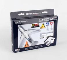 Aeromexico toy airport playset  RT2201