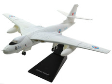 Aviation 72 Interceptors Series Vickers Valiant BK.1 XD818 Preserved Cosford Scale 1/144 AV72FB003
