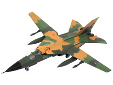Aviation 72 Interceptor Series F-111 Aardvark USAF Scale 1/144 AV72FB004