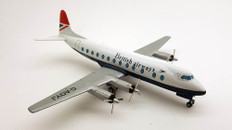 Corgi British Airways Viscount G-AOYJ Scale 1/144 AA47608