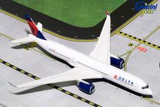 Gemini Jets DELTA Airbus A350-900 N502DN Scale 1/400 GJDAL1724