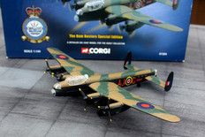 Corgi Lancaster The Dam Busters Special Edition Scale 1/144 AA47304