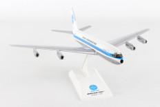 Skymarks Pan American Boeing 707 Scale 1/150 SKR877