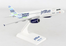 Skymarks Jetblue Airbus A320 Bluemanity Livery Scale 1/150 SKR974