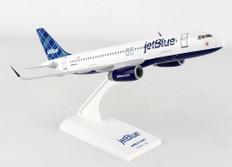 Skymarks Jetblue Airbus A320 Tartan Livery Scale 1/150 SKR985