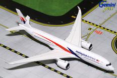 Gemini Jets Malaysia Airbus A350-900 Scale 1/400 GJMAS1742