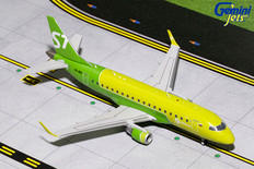 Gemini 200 S7 Airlines Embraer 170 VQ-BBO Scale 1/200 G2SBI702