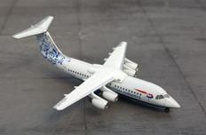 Jet-X British Airways BAE146  G-BXAR Scale 1/400 JETBA005