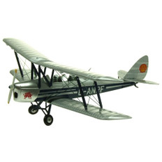 Aviation 72 DH82a Tiger Moth G-ANRF Scale 1/72 AV7221006