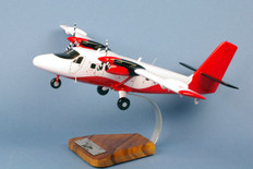 Executive model De Havilland DHC6-300 Twin Otter Scale 1/200 VF174