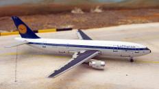 Jetx Lufthansa Airbus A300 D-AIAA Scale 1/400 JET516A