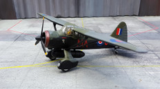 Corgi Westland Lysander MKIIIA - Restored as V9673 RAF 161 SQ Scale 1/72 AA36806