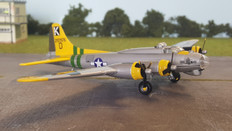 Corgi Bit O' lace B17G Flying Fortress Scale 1/144 AA48201